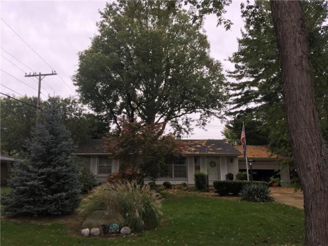 29170 Candlewood Lane, Southfield, MI 48076 (#218111246) :: Duneske Real Estate Advisors