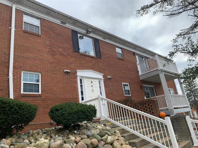 3333 Moores River Drive #613, Lansing, MI 48911 (#630000232139) :: Duneske Real Estate Advisors
