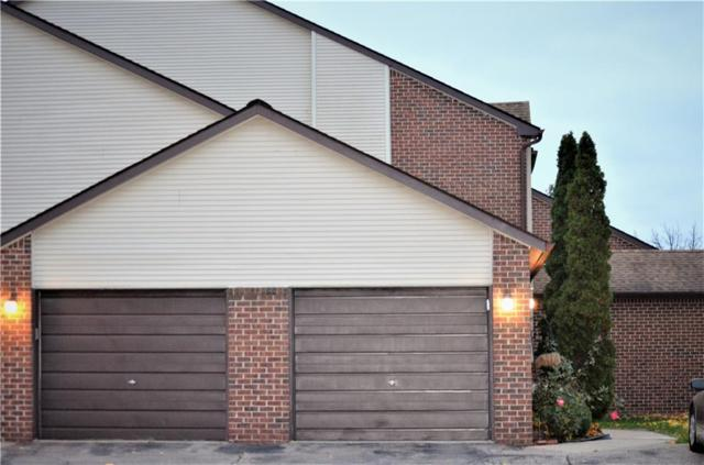 6700 Ridgefield Circle #201, West Bloomfield Twp, MI 48322 (#218111306) :: Keller Williams West Bloomfield