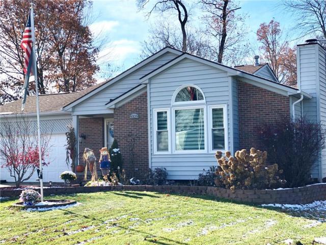 9329 Wildwood Lake Drive, Northfield Twp, MI 48189 (#218111310) :: The Buckley Jolley Real Estate Team