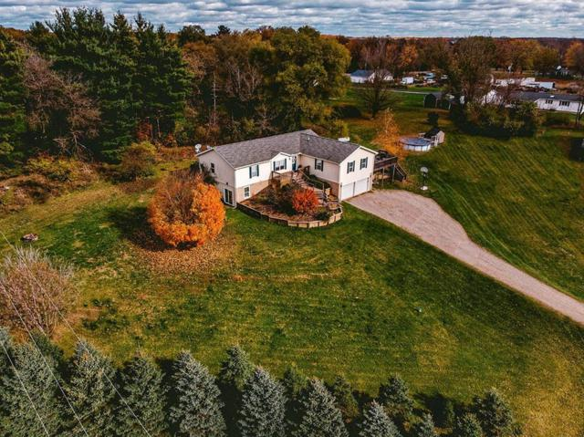 13410 Miracle Drive, Lima, MI 48118 (#543261632) :: RE/MAX Classic