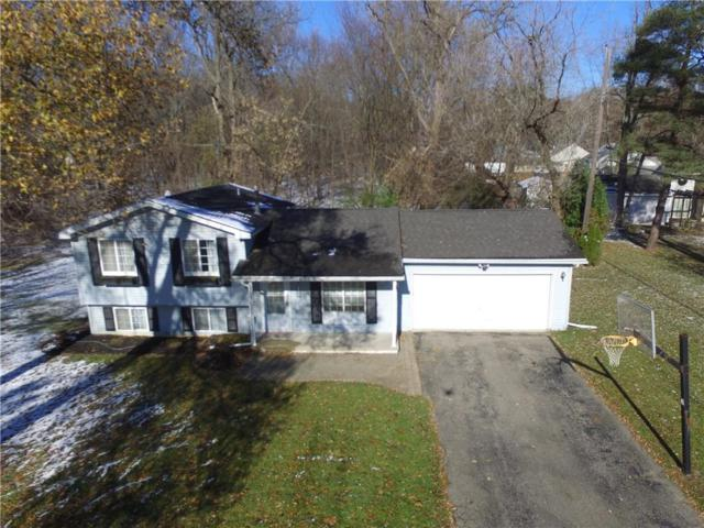4490 Dickerson Avenue, Waterford Twp, MI 48328 (#218111455) :: RE/MAX Classic