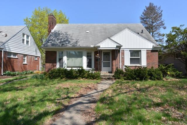 2428 Evergreen Drive, Royal Oak, MI 48073 (#218111461) :: The Alex Nugent Team   Real Estate One