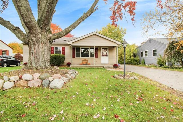 29056 Roycroft Street, Livonia, MI 48154 (#218111490) :: Duneske Real Estate Advisors