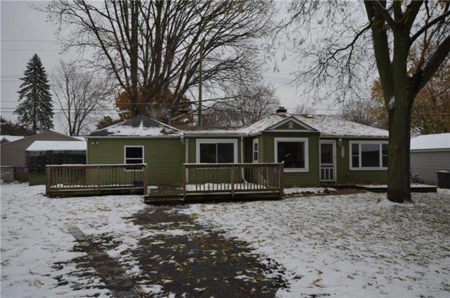9054 Danzig, Livonia, MI 48150 (#218111553) :: Duneske Real Estate Advisors