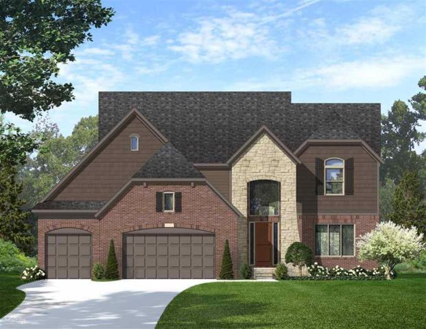 54399 Deadwood Lane, Shelby Twp, MI 48316 (#58031365614) :: The Alex Nugent Team | Real Estate One