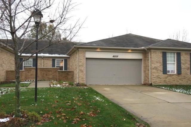 17698 Port Salem Drive #38, Macomb Twp, MI 48044 (#218111631) :: The Alex Nugent Team | Real Estate One