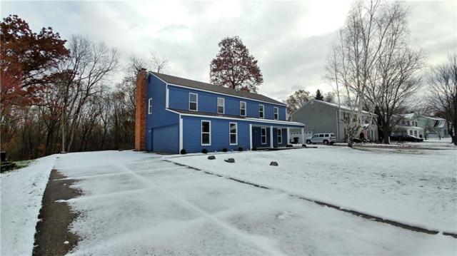1372 E Fairview Lane, Rochester Hills, MI 48306 (#218111656) :: The Alex Nugent Team | Real Estate One