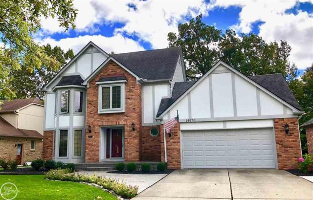 14870 Patterson, Shelby Twp, MI 48315 (#58031365626) :: The Alex Nugent Team | Real Estate One