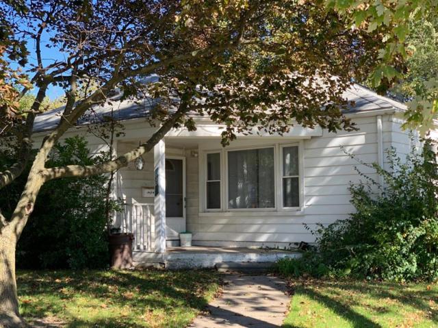 3855 Hipp Street, Dearborn, MI 48124 (#543261574) :: RE/MAX Classic