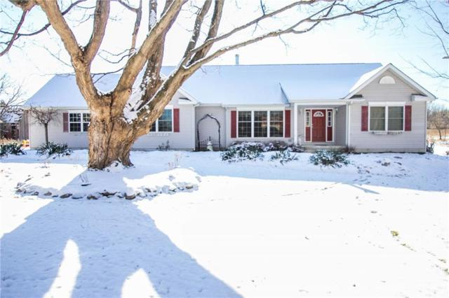 5420 Hollow Corners Road, Dryden Twp, MI 48428 (#218111757) :: The Buckley Jolley Real Estate Team