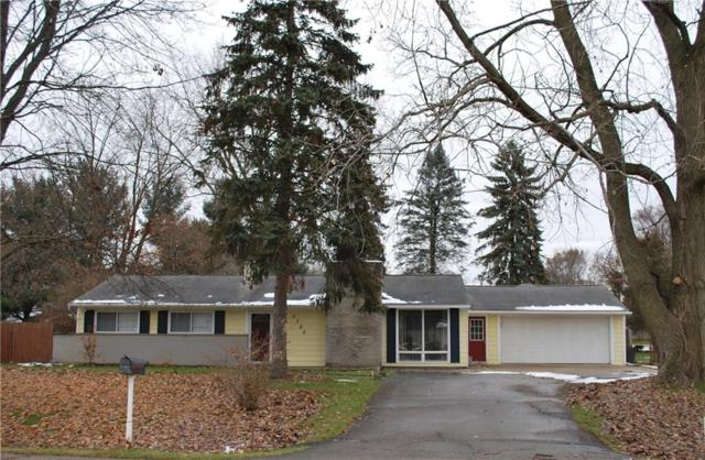 5388 Console Street, Independence Twp, MI 48346 (#218111778) :: RE/MAX Classic