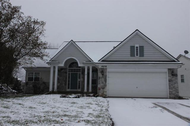 4658 Hickory Pointe Boulevard, Pittsfield, MI 48197 (#543261572) :: RE/MAX Classic