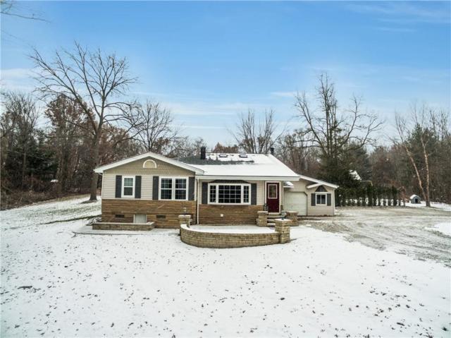 1250 N Lake Angelus Road, Auburn Hills, MI 48326 (#218111876) :: RE/MAX Classic