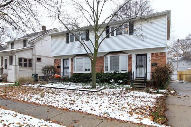 318 S West Street, Royal Oak, MI 48067 (#218111878) :: The Alex Nugent Team   Real Estate One