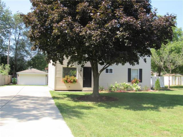 2700 Culbertson Avenue, Rochester Hills, MI 48307 (#218111883) :: The Alex Nugent Team | Real Estate One