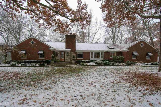 5500 24 MILE, Shelby Twp, MI 48316 (#58031365675) :: The Alex Nugent Team | Real Estate One