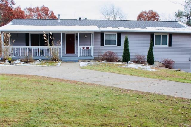 9118 Bennett Lake Rd., Tyrone Twp, MI 48430 (#218111974) :: RE/MAX Classic