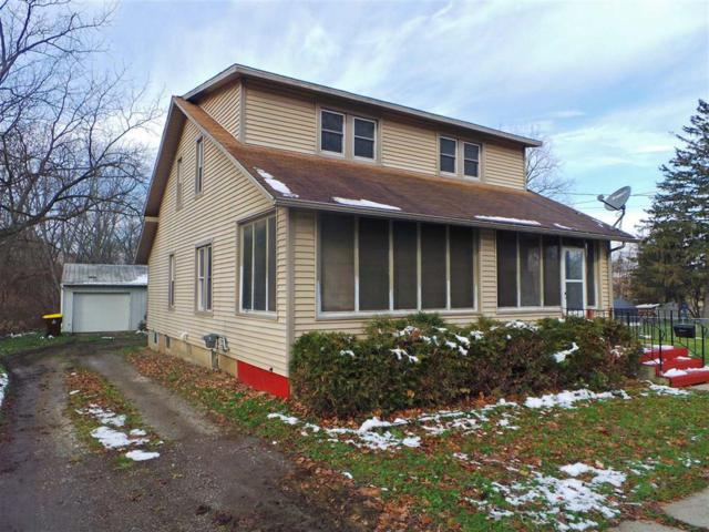 134 S Canal, Chesaning Vlg, MI 48616 (#50100004826) :: RE/MAX Classic