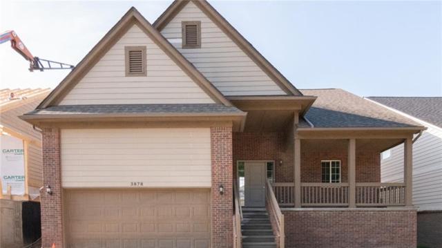 3894 Maple Lane, Auburn Hills, MI 48326 (#218112079) :: RE/MAX Classic
