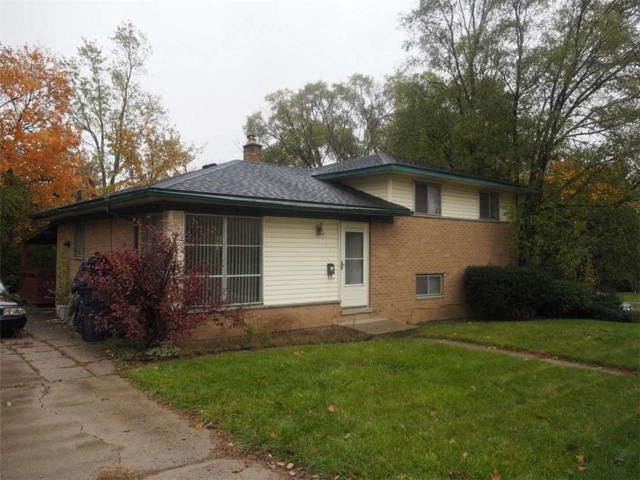 708 N Maple Road N, Ann Arbor, MI 48103 (#218112114) :: RE/MAX Classic