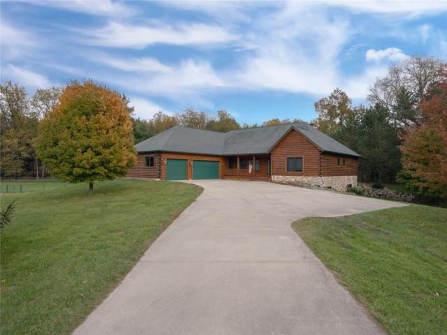 9485 Henderson Road, Atlas Twp, MI 48438 (#218112118) :: RE/MAX Classic