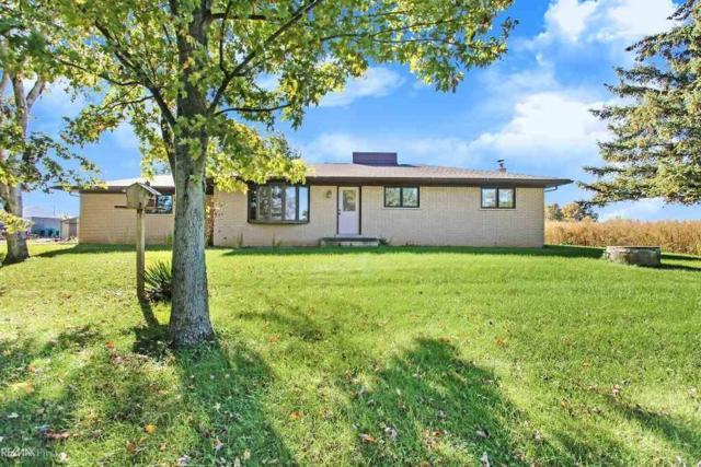 21430 26 MILE RD., Macomb Twp, MI 48042 (#58031365730) :: The Alex Nugent Team | Real Estate One