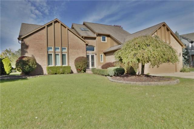 54095 Katherine Wood Drive, Macomb Twp, MI 48042 (#218112217) :: The Alex Nugent Team | Real Estate One