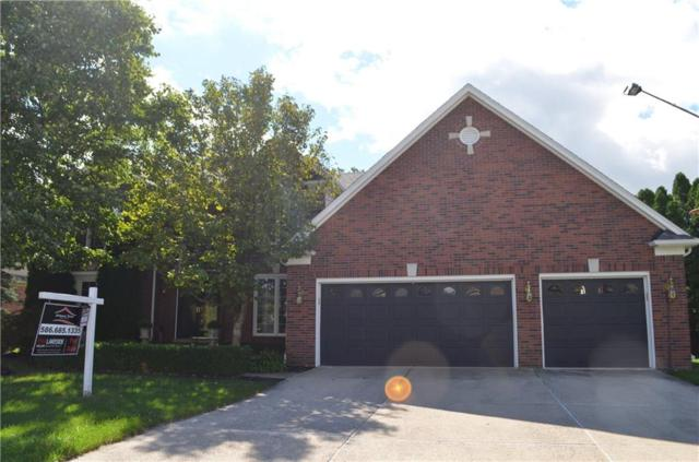 20572 Windemere Drive, Macomb Twp, MI 48044 (#218112250) :: The Alex Nugent Team | Real Estate One