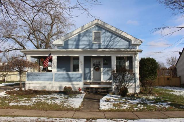 135 S Lake Street, Grass Lake Vlg, MI 49240 (#543261680) :: RE/MAX Classic
