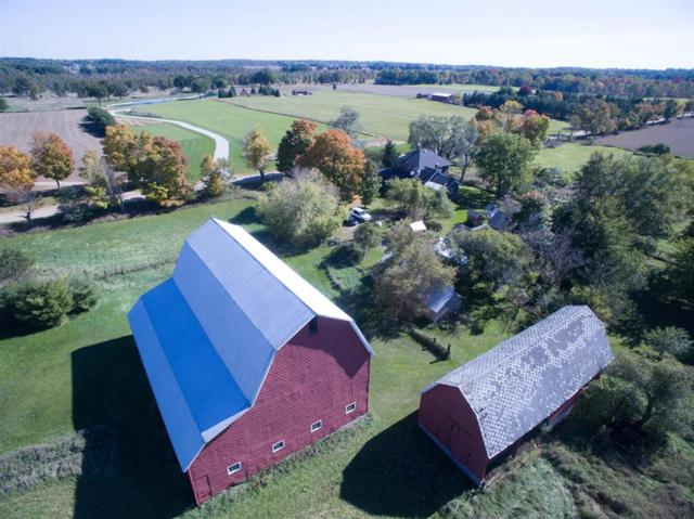 2210 Struthers Road, Sharon, MI 49240 (#543261682) :: The Buckley Jolley Real Estate Team