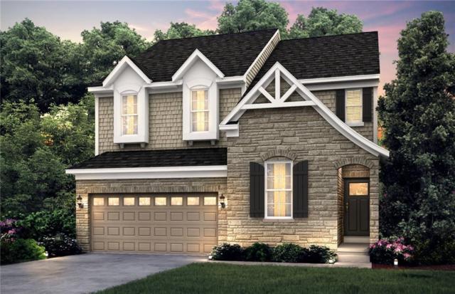 18847 Denali Circle, Northville Twp, MI 48167 (#218112315) :: Duneske Real Estate Advisors