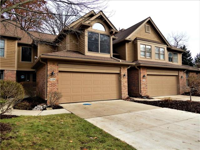 5304 Royal Vale Lane, Dearborn, MI 48126 (#218112320) :: RE/MAX Classic