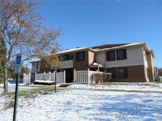 19590 Northridge Dr, Northville, MI 48167 (#218112331) :: Duneske Real Estate Advisors