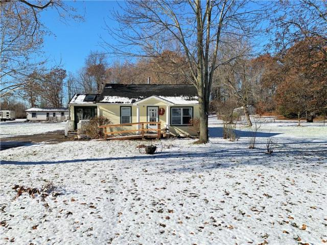 4720 Jamm Road, Orion Twp, MI 48359 (#218112353) :: RE/MAX Classic