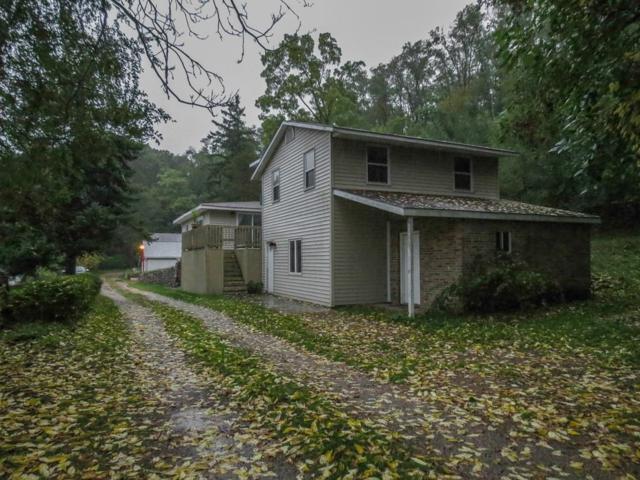 11337 Hillside Drive N, Putnam Twp, MI 48169 (#218112434) :: RE/MAX Classic