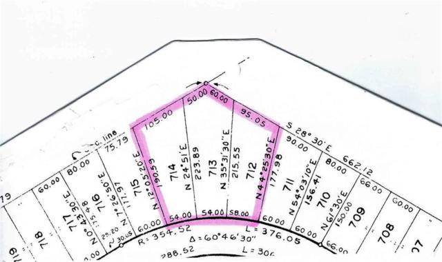 - N Forest Lake Drive, Moffatt Twp, MI 48610 (#218112478) :: The Buckley Jolley Real Estate Team