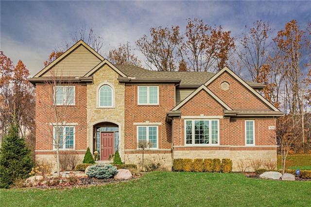 5649 Golf Pointe Drive, Independence Twp, MI 48348 (#218112547) :: RE/MAX Classic