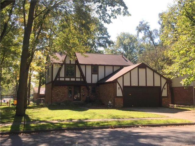 16015 Kirkshire Avenue, Beverly Hills Vlg, MI 48025 (#218112858) :: Keller Williams West Bloomfield