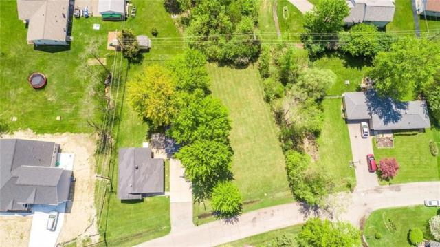 550 S Pinegrove Ave. Lot #1, Waterford Twp, MI 48327 (#218112902) :: RE/MAX Classic