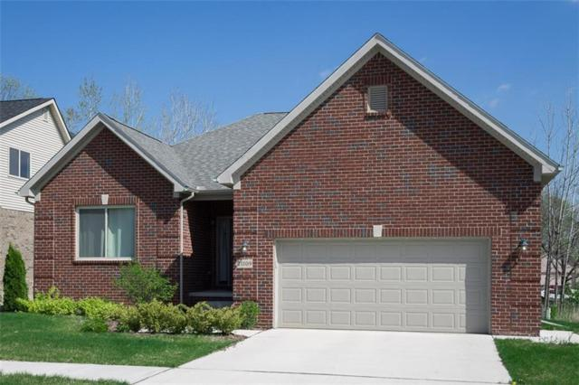 36 Scripter Court, Oxford Twp, MI 48371 (#218113080) :: The Alex Nugent Team | Real Estate One