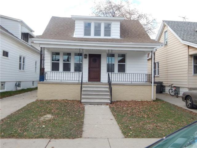 4453 Bingham Street, Dearborn, MI 48126 (#218113131) :: RE/MAX Classic