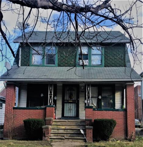 8106 Wisconsin Street, Detroit, MI 48204 (#218113225) :: RE/MAX Classic