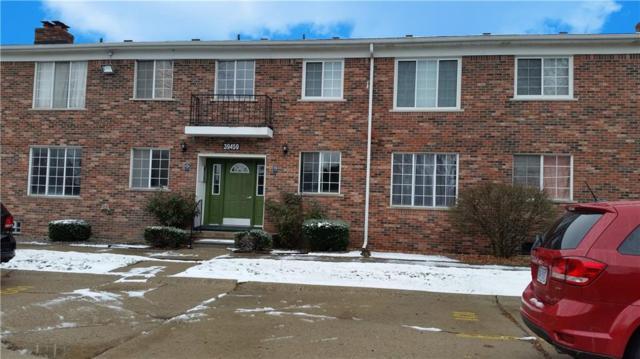39459 Van Dyke, Unit 506, Sterling Heights, MI 48313 (#218113230) :: Duneske Real Estate Advisors