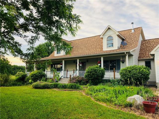 8667 Rolling Acres Drive, Rich Twp, MI 48744 (#218113346) :: RE/MAX Classic