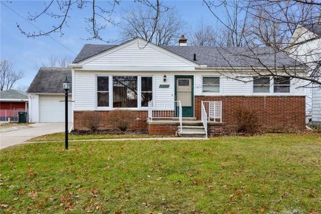 32501 Robeson Street, Saint Clair Shores, MI 48082 (#218113447) :: The Buckley Jolley Real Estate Team