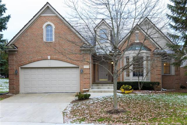 1101 Park Place Court, Bloomfield Twp, MI 48302 (#218113472) :: RE/MAX Classic
