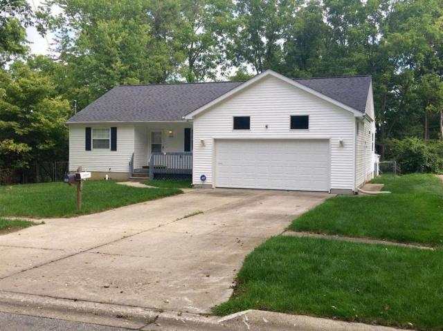 205 Oak, Flushing, MI 48433 (#218113489) :: RE/MAX Classic