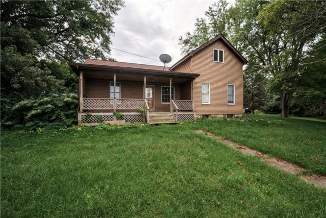 163 W Dryden Road, Metamora Vlg, MI 48455 (MLS #218113643) :: The Toth Team