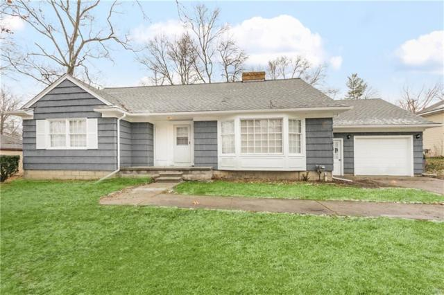 2950 W Huron Street, Waterford Twp, MI 48328 (#218113669) :: RE/MAX Classic